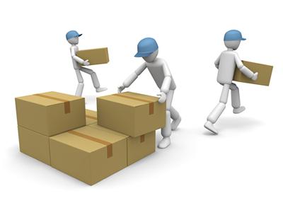ピッキングとは、出荷に必要な商品を各置き場から集めてくる作業のことを指します。