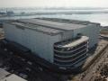 関西主管センター2500坪の増床が決定!