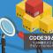 CODE39とは|その特徴やメリット・デメリットについて解説